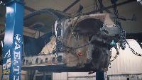 AcademeG Разное Разное - Bentley Ultratank. Гусеницы готовы.