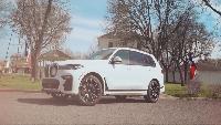 AcademeG Разное Разное - Для кого сделан новый BMW X7