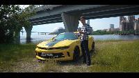 AcademeG Разное Разное - Как стать звездой района -  купить Camaro.