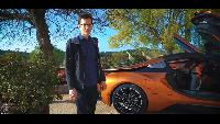 AcademeG Разное Разное - Сумасшедшая новая BMW i8 Roadster.
