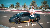 AcademeG Разное Разное - Тачка Трейдера. Lamborghini Huracan.