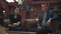 Агенты справедливости Сезон 6 Лабиринты сознания