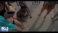 Alexander Kondrashov Все видео Большая грудь. Португальский кораблик - опасная медуза!