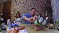 Alexander Kondrashov Все видео Обзор немецкого и российского пива в 4k.