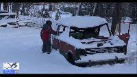 Alexander Kondrashov Все видео Советский колун и Fiskars x25. Тесты на морозе!