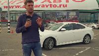 Антон Воротников Автомобили класса D Автомобили класса D - Mazda 6 за 600 000 рублей.