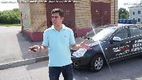 Антон Воротников Автомобили класса С Автомобили класса С - Nissan Almera (2013) Тест-драйв.