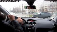 Антон Воротников Автомобили класса С Автомобили класса С - Peugeot 408 (бензин, дизель) Тест-драйв.