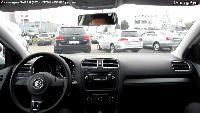 Антон Воротников Автомобили класса С Автомобили класса С - Volkswagen Golf Тест-драйв.