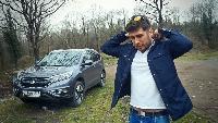 Антон Воротников Компакт кроссоверы Компакт кроссоверы - Honda CR-V (2015) Тест-драйв.