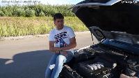 Антон Воротников Легенды 90-х Легенды 90-х - Audi S8. МКПП.