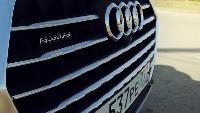Антон Воротников Полноразмерные кроссоверы Полноразмерные кроссоверы - Audi Q7. Кватродизель.
