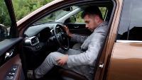 Антон Воротников Полноразмерные кроссоверы Полноразмерные кроссоверы - Kia Sorento Prime.