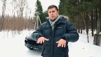 Антон Воротников Полноразмерные кроссоверы Полноразмерные кроссоверы - Porsche Cayenne (2015)