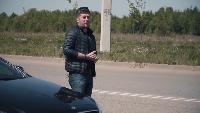 Антон Воротников Разное Разное - Mercedes CLS Shooting BrakeТест-Драйв