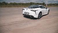 Антон Воротников Разное Разное - Самый дорогой Lexus в истории человечества