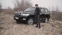 Антон Воротников Разное Разное - Toyota Land Cruiser 200 Тест-драйв