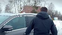 Антон Воротников Среднеразмерные кроссоверы Среднеразмерные кроссоверы - Toyota Highlander против Kia Sorento Prime Nissan Pathfinder
