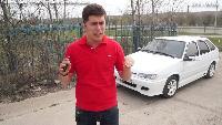 Антон Воротников Супер Авто Супер Авто - Ваз 2114 Тест-драйв