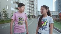 Ата-ана. Бала-шага Сезон-2 Серия 17