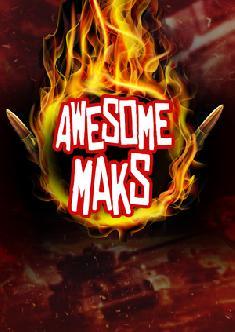 Смотреть Awesome Maks онлайн