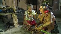 Азия и Океания Сезон-1 Хранители людей-цветов