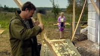 Батюшка Сезон-1 Серия 4