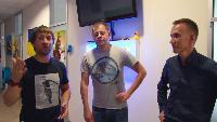 Бизнес (18+) Бизнес 18+ Как устроен Netpeak? Сооснователи компании Дмитрий и Андрей: о бизнесе и развитии