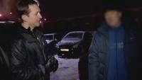 Брачное чтиво 1 сезон Левша