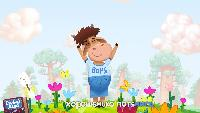 Буренка Даша Сезон-1 Маму очень я люблю