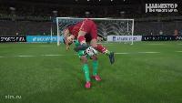 Что-то не так! Сезон-1 Глюки FIFA 2016