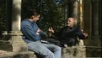 Цикл Неизвестная Планета Сезон-1 Алхимик: беседы с Коэльо. Серия 1