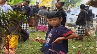 Цикл Неизвестная Планета Сезон-1 Бали: остров огненных духов. Серия 2