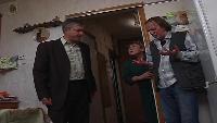 Детективы Сезон-1 Через тернии