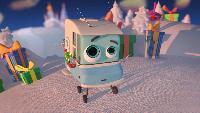 Домики Сезон-1 Дом Деда Мороза