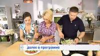 Ешь и худей! Сезон 1 Выпуск 11. Салат Оливье