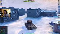 GLAFI Видео Два танка для ленивых людей