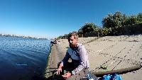 Городская кругосветка Сезон-1 Спортивная рыбалка с фидером
