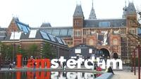 Городское путешествие 1 сезон Амстердам