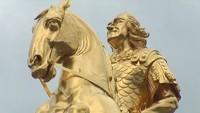 Городское путешествие 1 сезон Дрезден