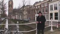 Городское путешествие 1 сезон Голландия
