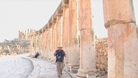 Городское путешествие 1 сезон Иордания. Джераш