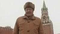 Городское путешествие 1 сезон Москва. Красная площадь