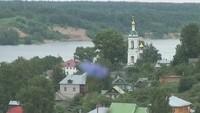 Городское путешествие 1 сезон Плёс. Старинный русский город