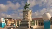 Городское путешествие 1 сезон Рождественский Лиссабон