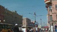 Городское путешествие 1 сезон Санкт-Петербург, Московский вокзал
