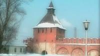 Городское путешествие 1 сезон Зимняя Тула