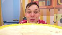 Готовим вместе Сезон-1 Ананасовый пирог для Спанч Боба