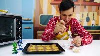Готовим вместе Сезон-1 Домашние чипсы