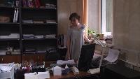 Хозяйка большого города Сезон 1 Серия 1